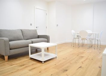Thumbnail 1 bedroom flat to rent in Tryon Apartments, Balfour Road, Hounslow