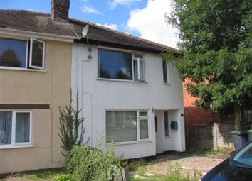 Thumbnail 3 bedroom semi-detached house to rent in Mottram Road, Chilwell, Nottingham