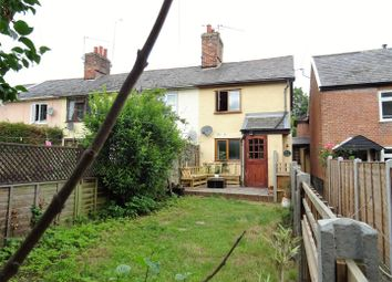Thumbnail 2 bed cottage for sale in Willow Walk, Needham Market, Ipswich