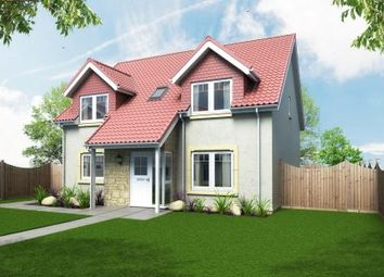 Thumbnail 5 bedroom detached house for sale in The Orchid, Off Cupar Road, Leven, Fife
