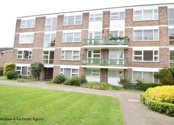 Thumbnail 1 bed flat for sale in Highcliffe, Clivedon Court, Ealing, London