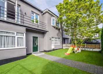 Thumbnail 2 bed flat for sale in Hedgehope Avenue, Rayleigh, Essex