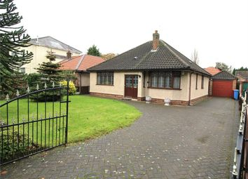 Thumbnail 3 Bedroom Detached Bungalow For Sale In St Marys Road Huyton Liverpool