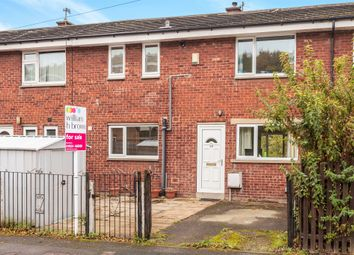 Thumbnail 3 bed terraced house for sale in Wyvern Close, Batley