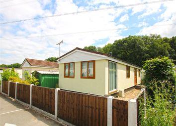 Thumbnail 2 bed detached bungalow for sale in Warren Lane, Woking, Surrey