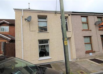 Thumbnail 2 bed end terrace house for sale in Cornwall Road, Williamstown, Tonypandy