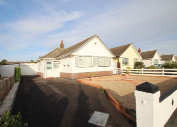 Thumbnail 3 bed detached bungalow for sale in Sheldrake Road, Mudeford