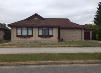 Thumbnail 3 bed bungalow for sale in Broadstraik Avenue, Elrick, Westhill
