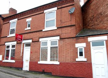 Thumbnail 2 bed detached house to rent in Northgate Street, Ilkeston, Derbyshire