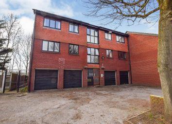 Chichester Close, London E6. Studio for sale