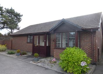 Thumbnail 3 bed detached bungalow for sale in Hatfield Gardens, Bournemouth