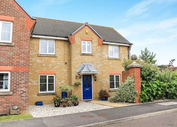 Thumbnail 3 bed semi-detached house for sale in St. Kitts Drive, Eastbourne