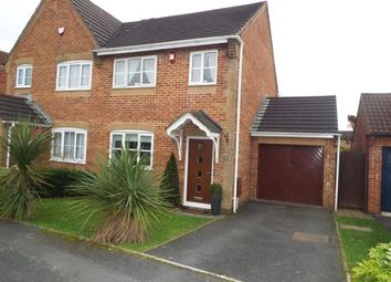 Thumbnail 3 bed semi-detached house for sale in Plympton, Devon