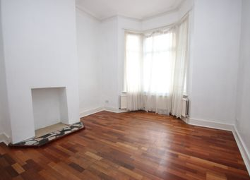 Thumbnail 5 bed end terrace house to rent in Lyndhurst Road, Wood Green