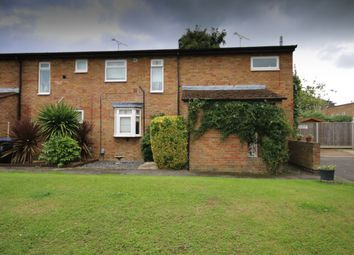 Thumbnail 3 bed end terrace house for sale in Alma Close, Knaphill, Woking