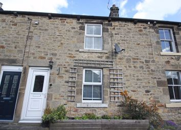 Thumbnail 2 bed cottage for sale in Brookside Place, Bellingham, Hexham