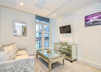 Thumbnail 1 bedroom flat for sale in Queens Terrace, Southampton
