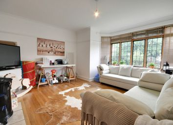 Thumbnail 2 bed flat to rent in Grove Park Road, Chiswick