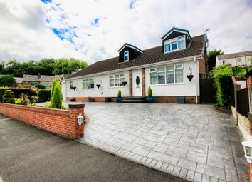 Thumbnail 4 bed bungalow for sale in Brooklands Road, Upholland, Skelmersdale