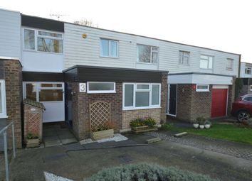 Thumbnail 4 bedroom terraced house to rent in Canterbury Close, Beckenham, Kent