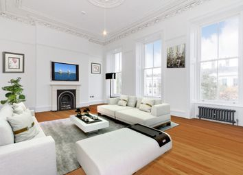 Thumbnail 3 bed town house for sale in Main Door, 6 Newton Terrace, Park, Glasgow