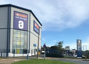 Thumbnail Office to let in Safestore Self Storage, Portway Road, Wednesbury