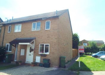 Thumbnail 2 bed end terrace house for sale in Somergate Road, Cheltenham, Gloucestershire
