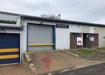 Thumbnail Light industrial to let in Unit 9, Hoyland Industrial Estate, Sheffield