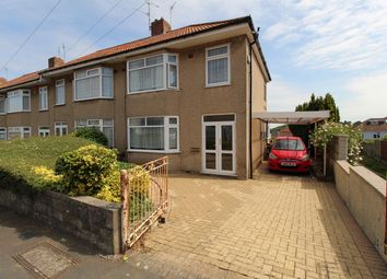 3 bed semi-detached house for sale in Kinsale Road, Whitchurch, Bristol BS14