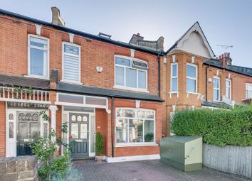 Thumbnail 4 bed terraced house for sale in Replingham Road, London