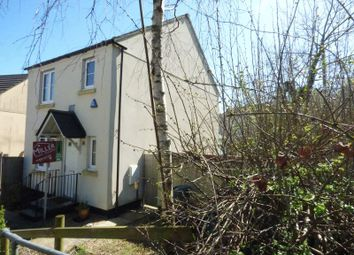 Thumbnail 3 bed detached house for sale in Kestrel Park, Whitchurch, Tavistock