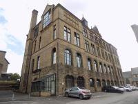 Thumbnail 1 bedroom duplex to rent in Byron Halls, Bradford