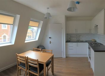 Thumbnail 2 bed flat to rent in Stoke Newington Road, Hackney, London
