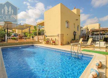 Thumbnail 3 bed villa for sale in Agua Nueva, Turre, Almería, Andalusia, Spain