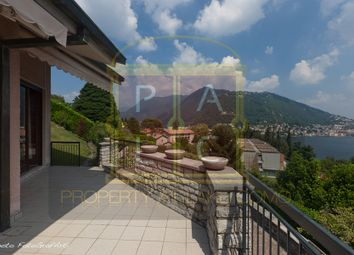 Thumbnail 3 bed detached house for sale in Como, Lake Como (Town), Como, Lombardy, Italy