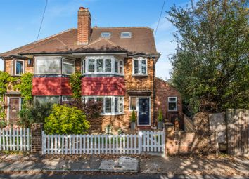 Thumbnail 3 bed property for sale in Fanshawe Road, Ham, Richmond