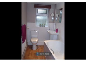 Thumbnail 2 bed terraced house to rent in Clouds Hill Road, Bristol