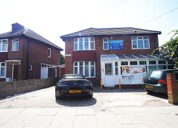 Thumbnail Commercial property for sale in Bell Lane, Enfield
