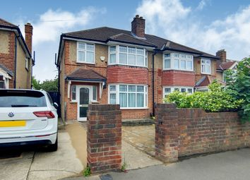 Thumbnail 3 bedroom semi-detached house for sale in Browning Way, Hounslow