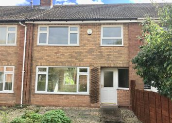 Thumbnail 3 bed terraced house for sale in Meese Close, Wellington, Telford