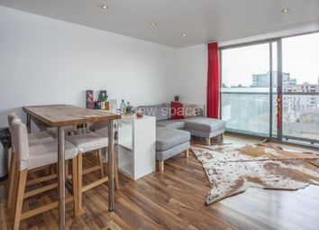 Thumbnail 2 bed flat to rent in City Heights, Kingsland Road, Haggerston