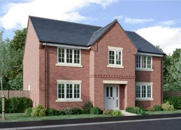 """Thumbnail 5 bed detached house for sale in """"Wolverley"""" at Stourbridge Road, Parkgate, Kidderminster"""