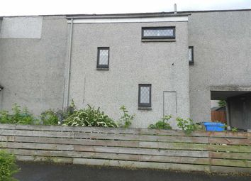 Thumbnail 4 bed terraced house for sale in Durward Rise, Livingston