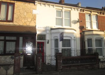 Thumbnail 3 bed property for sale in Powerscourt Road, Portsmouth