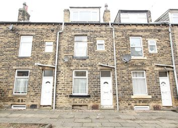 Thumbnail 3 bed terraced house for sale in Neville Street, Keighley, West Yorkshire