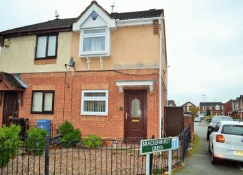 Thumbnail 2 bedroom semi-detached house for sale in Scoter Road, Kirkby, Liverpool