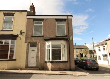 Thumbnail 3 bed terraced house for sale in Cleveland Street, Normanby, Middlesbrough