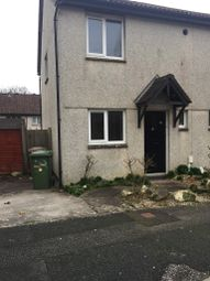 Thumbnail 3 bed detached house to rent in Clement Road, Chaddlewood, Plymouth