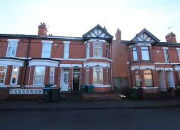 Thumbnail 3 bed end terrace house to rent in Coniston Road, Coventry