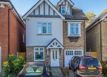 Thumbnail 5 bed property for sale in Hare Lane, Claygate, Esher